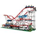 LEGO 10261 Les montagnes russes