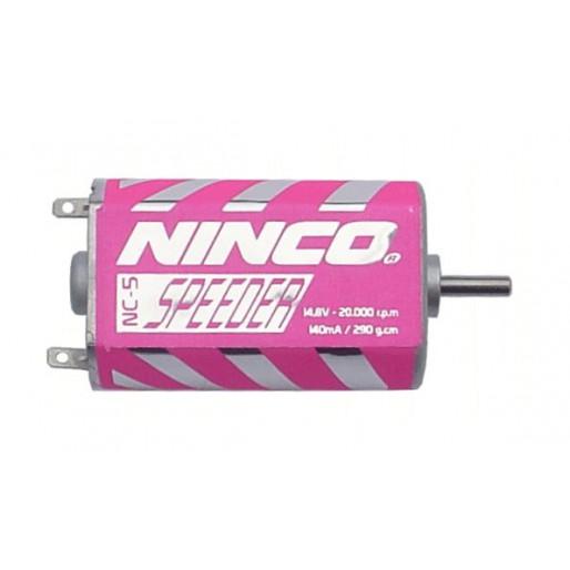 Ninco 80610 NC-5 Speeder 20000 RPM 290g*cm