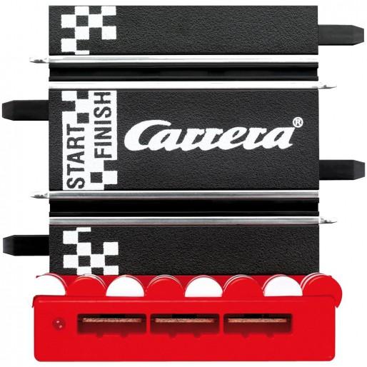 Carrera DIGITAL 143 42001 Black Box
