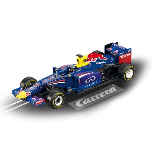 Carrera GO!!! 64009 Infiniti Red Bull Racing RB9, S.Vettel No.1