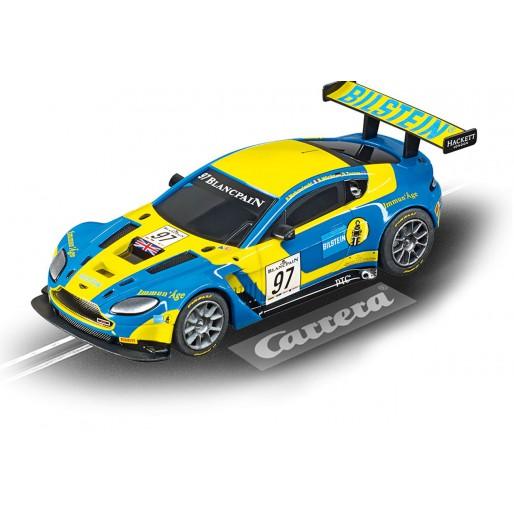Carrera GO!!! 64004 Aston Martin V12 Vantage GT3, AMR Bilstein No.97