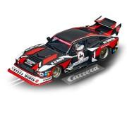 """Carrera DIGITAL 124 23870 Ford Capri Zakspeed Turbo """"Würth-Kraus-Zakspeed Team, No.1"""""""