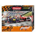 Carrera GO!!! 62336 Coffret Lap Record!