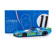 Slot.it CW21 Matra-Simca MS 670 B n.11 - 24h Le Mans Winner 1973