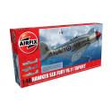 Airfix Hawker Sea Fury FB.11 'Export Edition' 1:48
