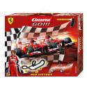 Carrera GO!!! 62339 Coffret Red Victory