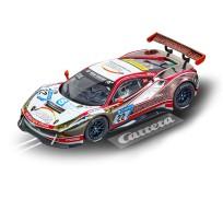 """Carrera DIGITAL 132 30868 Ferrari 488 GT3 """"WTM Racing, No.22"""""""