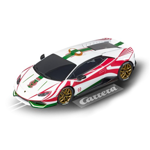 "Carrera DIGITAL 132 30876 Lamborghini Huracán LP 610-4 ""CEA Safety Car"""