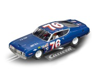 "Carrera DIGITAL 132 30907 Ford Torino Talladega ""No.76"", 1970"