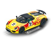"""Carrera Evolution 27599 Porsche 918 Spyder """"No.2"""""""