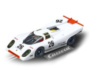 "Carrera Evolution 27606 Porsche 917K ""No.26"""