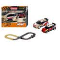 Carrera GO!!! 62345 Coffret Just Rally!