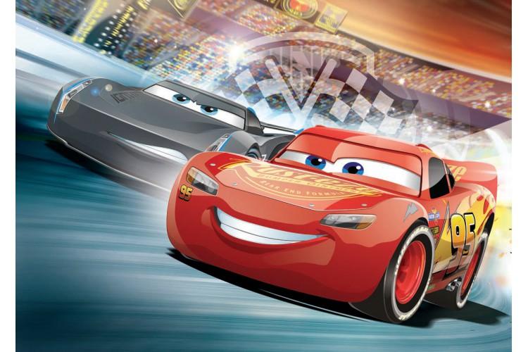 Jackson Storm 64154 Disney·Pixar Cars Mud Racers Carrera GO!!