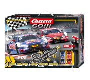 Carrera GO!!! 62448 DTM Speed Club Set