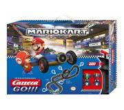 Carrera GO!!! 62492 Nintendo Mario Kart 8 Set