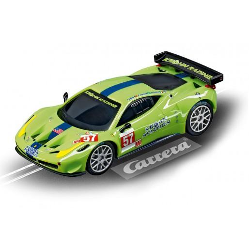 Carrera GO!!! 64005 Ferrari 458 Italia GT2, Krohn Racing No.57