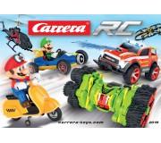 Carrera RC Catalogue Officiel 2019