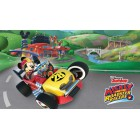 Carrera FIRST 63029 Mickey and the Roadster Racers