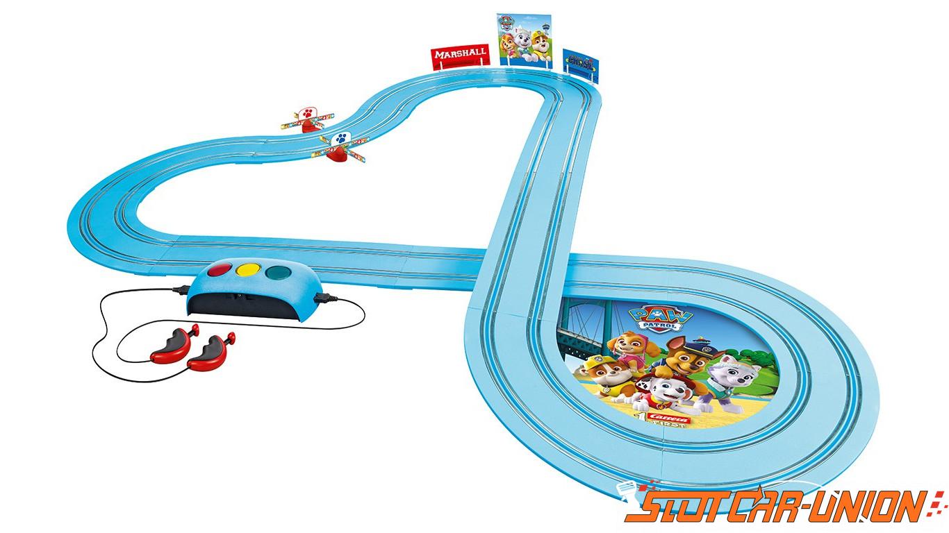 Carrera Go!!!-Race n/' Chase