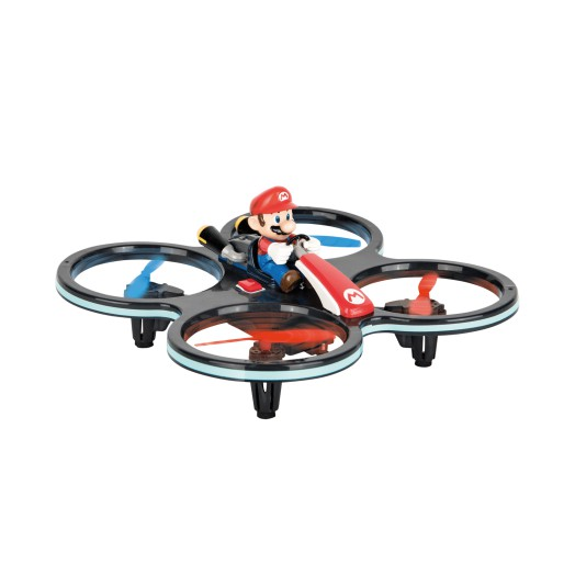 Carrera RC Nintendo Mini Mario-Copter