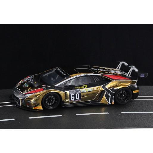 Sideways SWCAR01F LB H GT3 RATON Racing Team GOLD Edition Spécial