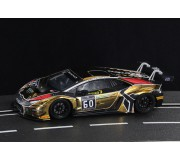 Sideways SWCAR01F LB H GT3 RATON Racing Team GOLD Special Edition