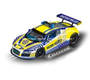 "Carrera DIGITAL 124 23880 Audi R8 LMS ""Carrera Racing Police"""