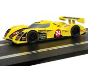 "Scalextric C4112 Start Endurance Car – ""Lightning"""