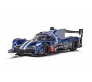 Scalextric C4033 Ginetta G60-LT-P1 Le Mans 2018
