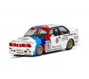 Scalextric C4040 BMW E30 M3, DTM 1989 Champion