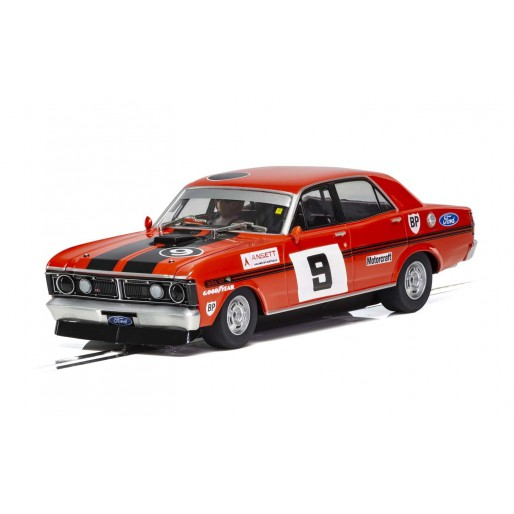 Scalextric C4028 Ford XY Falcon, ATCC 1973 Winner, Alan Moffat