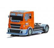 Scalextric C4089 Gulf Racing Truck
