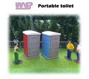 WASP Toilette portable