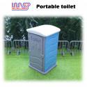 WASP Toilette portable