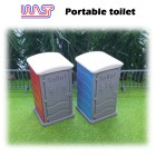 WASP Portable toilet