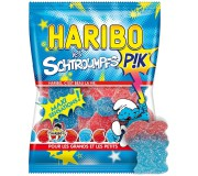 Bonbons Haribo Les Schtroumpfs Pik