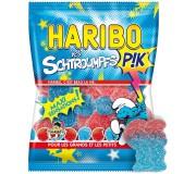 Candy Haribo Les Schtroumpfs Pik