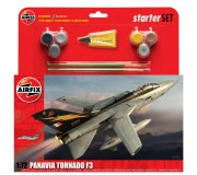 Airfix Large starter Set - Panavia Tornado F.3 1:72
