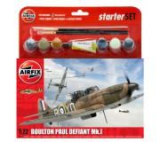 Airfix Boulton Paul Defiant Mk.I Coffret de Départ 1:72