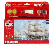 Airfix HMS Victory Coffret de Départ