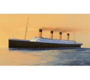 Airfix Medium Starter Set R.M.S. Titanic 1:700