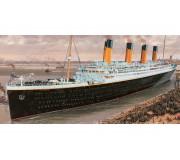 Airfix Grand Coffret de Départ R.M.S. Titanic 1:400