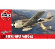 Airfix Focke-Wulf Fw190A-8 1:72