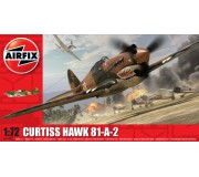 Airfix Curtiss Hawk 81-A-2 1:72