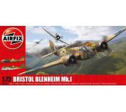 Airfix Bristol Blenheim Mk.1 1:72
