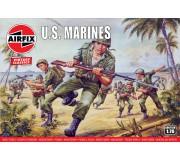 Airfix Vintage Classics - WWII US Marines 1:76