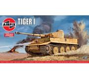 Airfix Vintage Classics - Tiger 1 1:76
