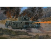 Airfix Vintage Classics - Churchill Crocodile 1:76
