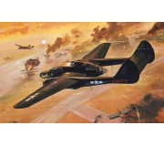 Airfix Vintage Classics - Northrop P-61 Black Widow 1:72