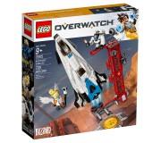 LEGO 75975 Observatoire : Gibraltar